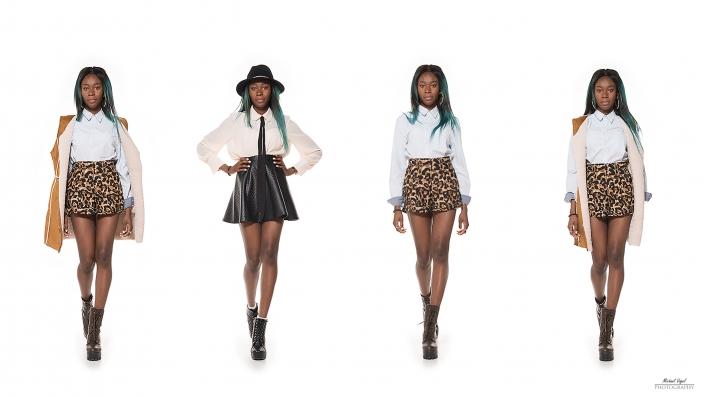 Fashion Collage Sindy