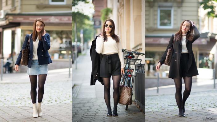 Stefanie TheFashionRose Fashion Shooting
