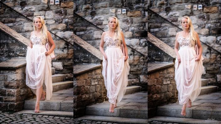 Anna Outdoor Fashion