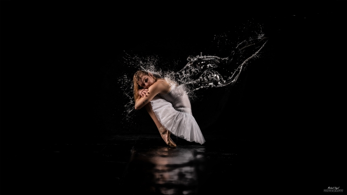 Splash Ballett mit Lisa Bantel - Ballettatelier Boos