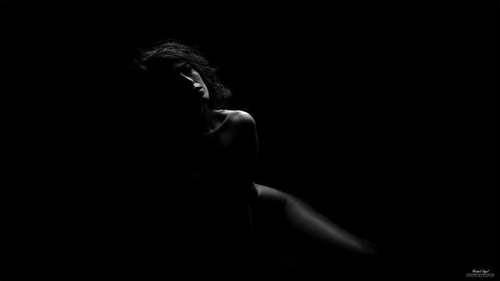 Lowkey Fotoshooting mit Alessandra Giulia